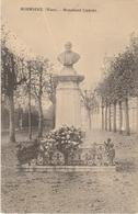 MOERBEKE WAAS Monument Lippens - Moerbeke-Waas