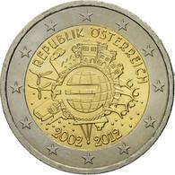 Autriche, 2 Euro, 2012, SUP+, Bi-Metallic, KM:3205 - Autriche