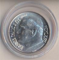 Vatikanstadt KM-Nr. : 160 1981 Stgl./unzirkuliert Silber 1981 500 Lire Johannes Paul II. (9157944 - Vatikan
