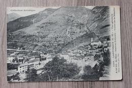 LANTOSQUE (06) - VUE GENERALE - Autres Communes