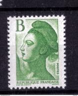 N* 2483   NEUF** - 1982-90 Libertà Di Gandon