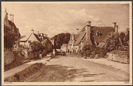 Stanton, Gloucestershire, C.1940 - Photochrom Postcard - England