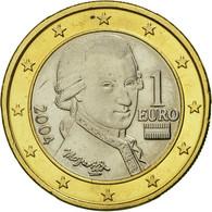 Autriche, Euro, 2004, SUP+, Bi-Metallic, KM:3088 - Autriche