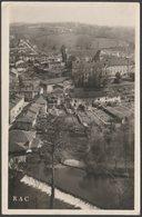 Vue Générale, Solignac, Haute-Vienne, C.1950 - Chaleix Photo CPSM - Other Municipalities
