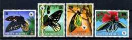 E02818)Papua-Neuguinea, WWF 574/7** - W.W.F.