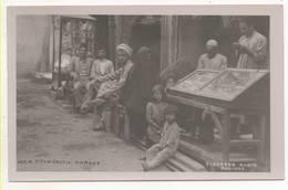 38936 -   Baghdad -  A Goldsmith   Market -  Photo  Eldorado - Iraq