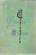 Athénée Châtelet. Centenaire. Charleroi. 1969 - Culture