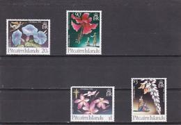 Pitcairn Nº 428 Al 431 - Sellos