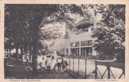 1889168Zandvoort, Vakantie Kolonie (groeten Uit)(zie Achterkant) - Zandvoort