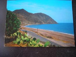 Carboneras - Espagne