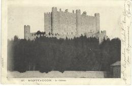 30 - Vue Du Chateau De Montfaucon - Autres Communes