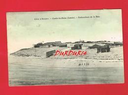 [40] Landes > CONTIS LES BAINS Embouchure De La Baie - France