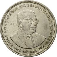 Monnaie, Mauritius, Rupee, 2004, TTB, Copper-nickel, KM:55 - Mauritius