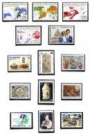 CYPRUS, Commemoratives, ** MNH, F/VF - Cyprus (...-1960)