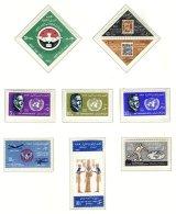EGYPT, Commemoratives, ** MNH, F/VF - Égypte