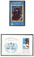 EGYPT, Commemoratives, Yv 804, Bk 24, ** MNH, F/VF - Égypte