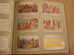 GESCHIEDENIS VAN ITALIE Histoire De L'Italie Liebig Série Reeks 6 Chromos Nederlandse Taal Trading Cards Chromo - Liebig