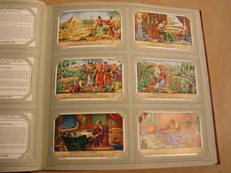 GELEERDEN UIT DE OUDHEID  Liebig Série Reeks 6 Chromos Nederlandse Taal Trading Cards Chromo - Liebig