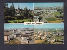 Grüsse Aus EPPINGEN ( Multivues Vue Aerienne Foto Kammerlander ) - Eppingen