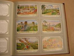 GALLIE VOOR JULIUS CAESAR Jules César Liebig Série Reeks 6 Chromos Nederlandse Taal Trading Cards Chromo - Liebig