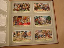 GESCHIEDENIS VAN BULGARIJE Histoire De La Bulgarie Liebig Série Reeks 6 Chromos Nederlandse Taal Trading Cards Chromo - Liebig