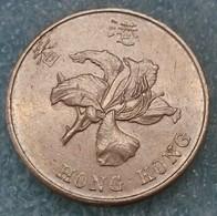 Hong Kong 5 Dollars, 1998 - Hong Kong