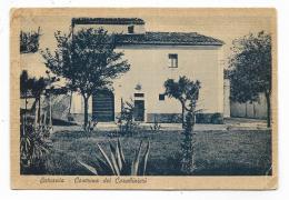 SATURNIA - CASERMA DEI CARABINIERI - NV FG - Grosseto