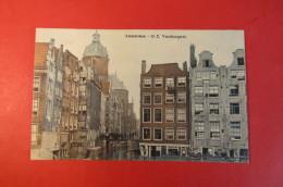 CARTOLINA AMSTERDAM     E  1150 - Amsterdam
