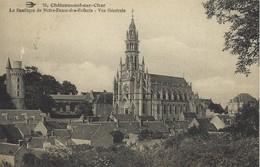 18 - Chateauneuf Sur Cher - La Basilique De Notre Dame Des Enfants - Chateauneuf Sur Cher