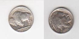 USA  5 Cents 1914  Buffalo - Amérique Centrale