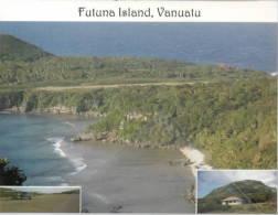 Cessna Island Runwey Aerogare At  Futuna Island Vanuatu - 1946-....: Era Moderna
