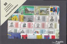 Venezuela Briefmarken-50 Verschiedene Marken - Coins & Banknotes