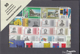 Venezuela 50 Verschiedene Marken - Kilowaar - Munten