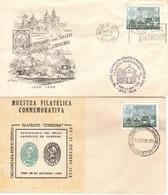 Argentina FDC Centenario Francobollo Di Cordoba - FDC