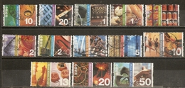 Hong Kong 200- Definitives Obl - 1997-... Región Administrativa Especial De China