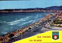 06 SIX-FOUR-LA-PLAGE / A 228 - Six-Fours-les-Plages