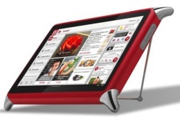 Tablette QOOQ V1 Avec Son Emballage - Sciences & Technique