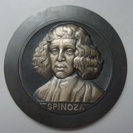 Spinoza 1632 - 1677 - Royaux / De Noblesse