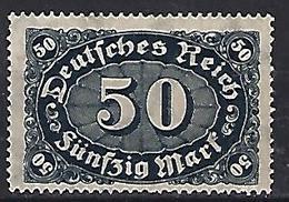 Germany 1922-23 (**) MNH  Mi.246c - Allemagne