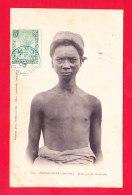 E-Madagascar-94A77  Un Jeune Garçon Antaisaka, Cpa - Madagascar