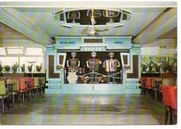 Zandhoven Café Restaurant De Blauwe Engel Decap Orgel Orgue - Zandhoven