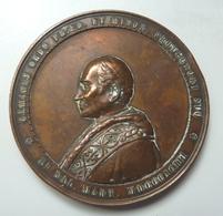 Léon III 1870 - 1903  ( 1893 ) - Royal / Of Nobility