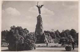 ESTONIA. TALLINN. MONUMENT OF RUSALKA. - Estonia