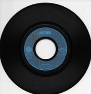 "Uriah Heep 45t. SP ""gipsy"" - Hard Rock & Metal"