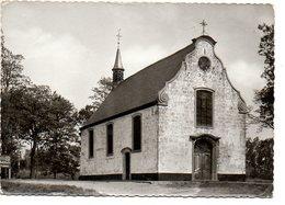 Overmere Donkkapel Kapel  Chapelle Donk - Berlare
