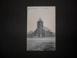 Houdeng - Aimeries  :  Eglise St Jean Baptiste - La Louvière