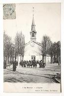 14. LE RAINCY -  Le Temple Protestant (vue D'ensemble) - Le Raincy