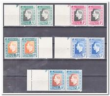 Zuid Afrika 1937, Postfris MNH, Coronation Of King Georg VI - Autres
