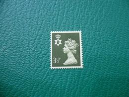 FRANCOBOLLO STAMPS   ELIZABETTA II 1974  3 1/2 P - 1952-.... (Elisabetta II)