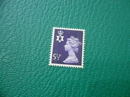 FRANCOBOLLO STAMPS   ELIZABETTA II 1974  5 P - 1952-.... (Elisabetta II)